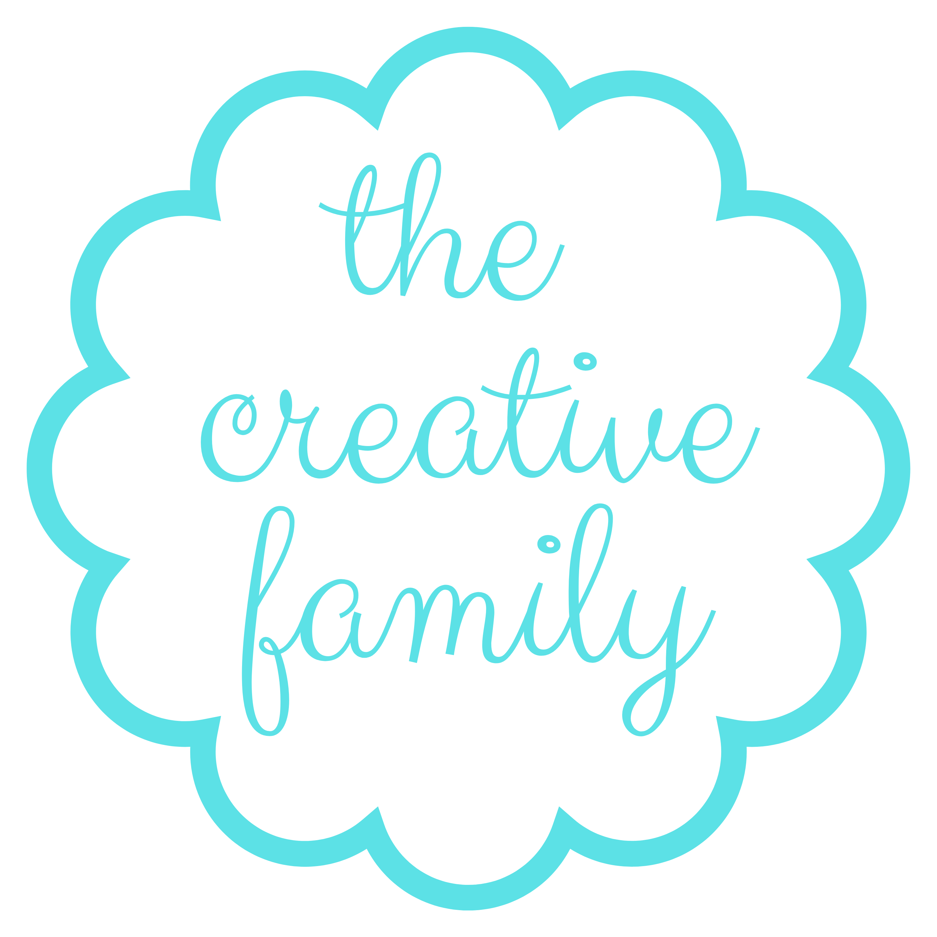 The Creative Family Podcast